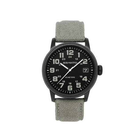 Szanto Gents Quartz // 1103