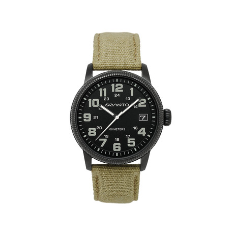 Szanto Gents Quartz // 1102