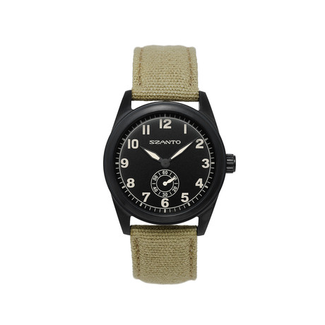 Szanto Gents Quartz // 1003