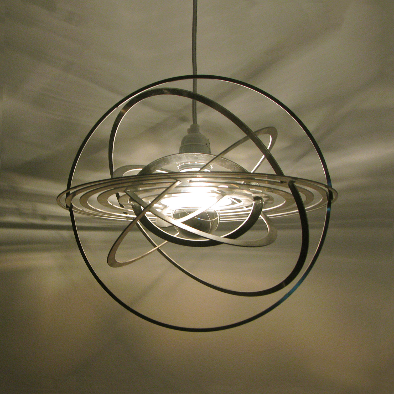 Orbit Pendant Lamp - Ixism - Touch of Modern