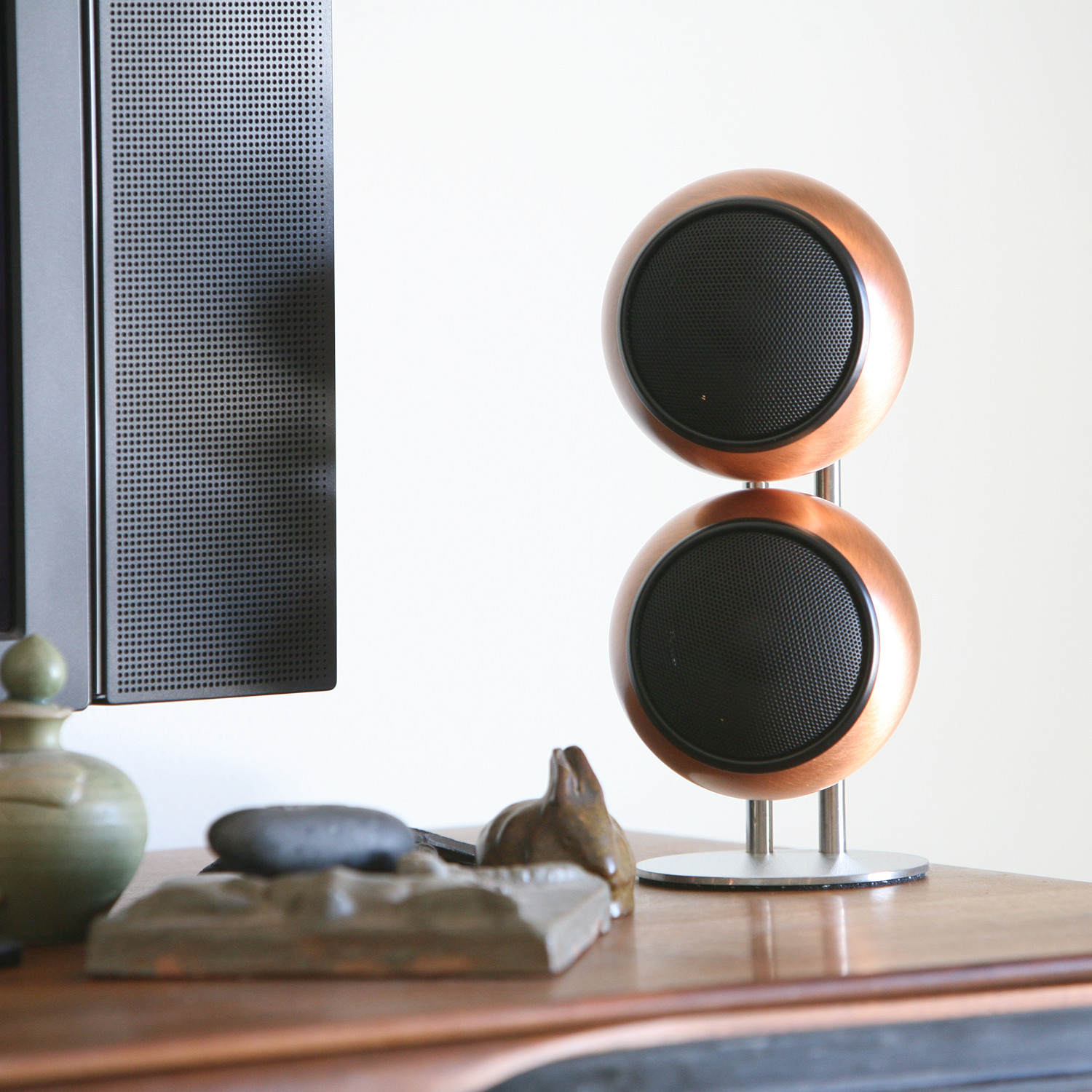 Mod2X Plus 5.1 Home Theater Speaker System - Orb Audio - Touch of Modern