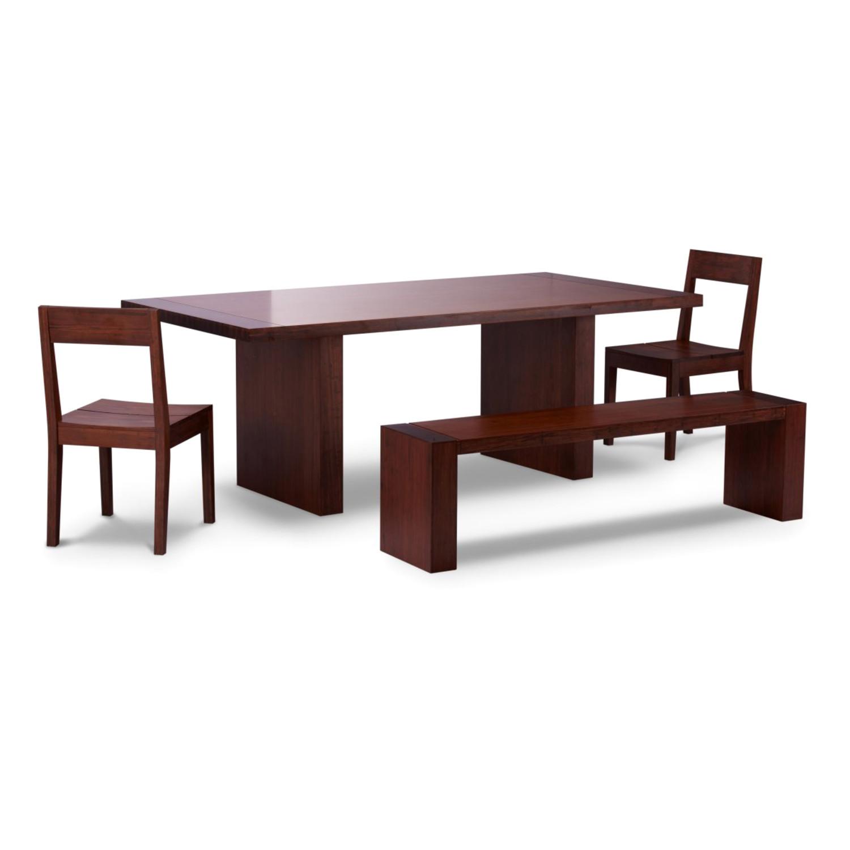 Juniper Dining Table 72 Greenington Touch Of Modern