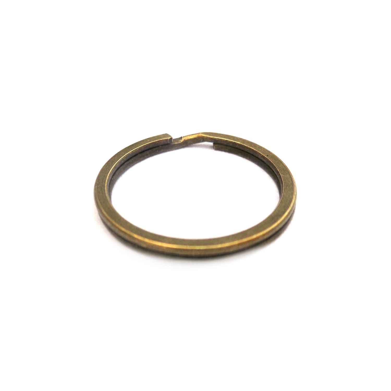 titanium bottle opener brass key ring truss design co touch of modern. Black Bedroom Furniture Sets. Home Design Ideas