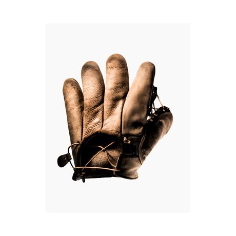 "Crescent Fielders Glove (12"" x 16"")"