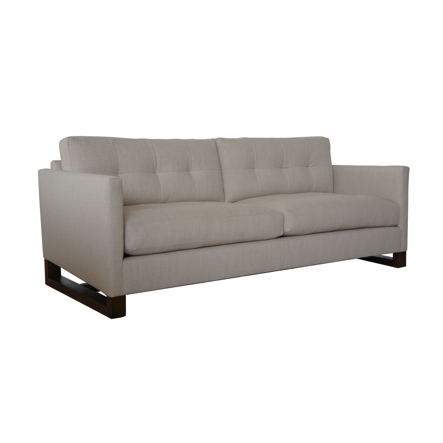 Phoebe sofa 84 l urbia imports touch of modern for Phoebe corner sofa