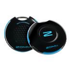 ZOMM Wireless Leash + Safe Driving Kit // Black