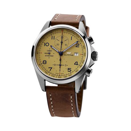 Combat Chronograph // 3924-15-TB2