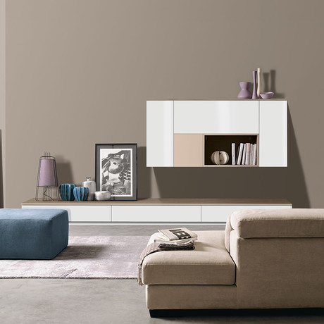 Modloft Living Urbanize Your Interior Touch Of Modern