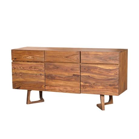Metropolitan Sideboard CDI Furniture Touch of Modern