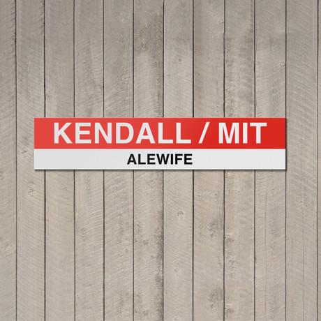 Kendall // MIT