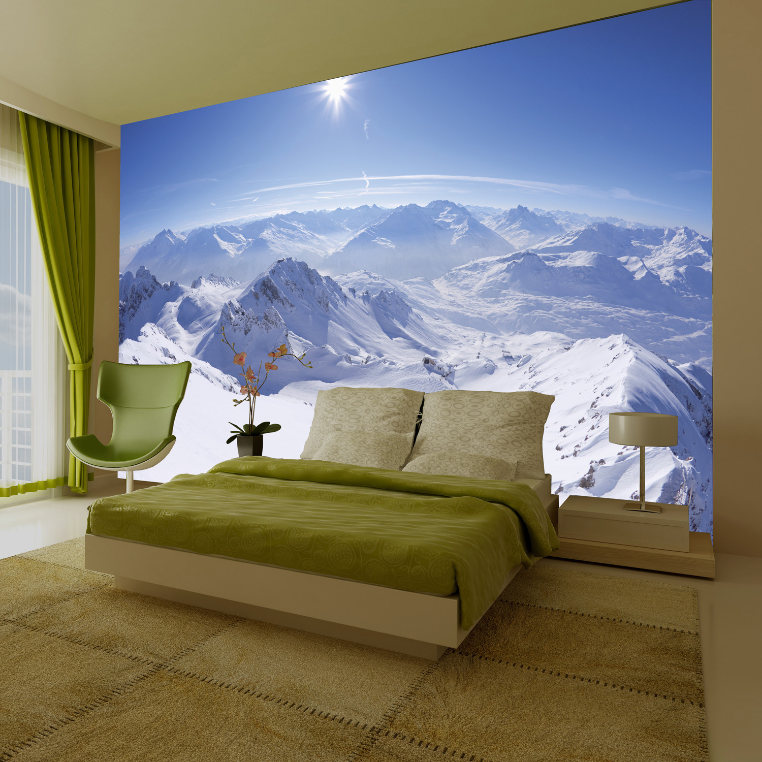 Wonderful Wallpaper Mountain Bedroom - 2035300d04872c8b26b6e9d553cdc616_large  Trends_626651.jpg?1401753134
