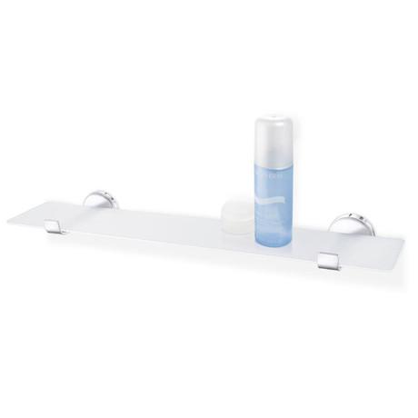 Foccio // Bathroom Shelf