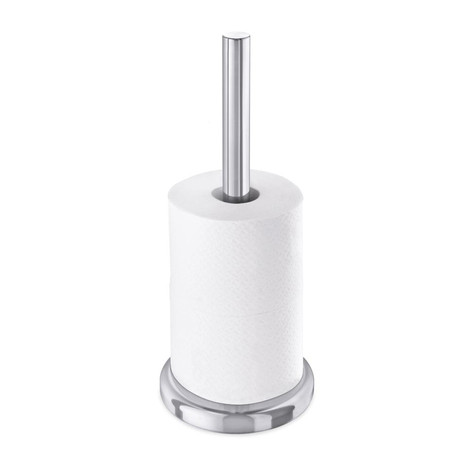 Foccio // Spare Toilet Roll Holder