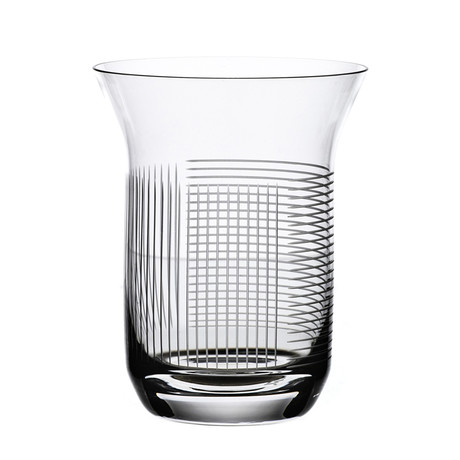 Lines Collection // Water Glass // Set of 2