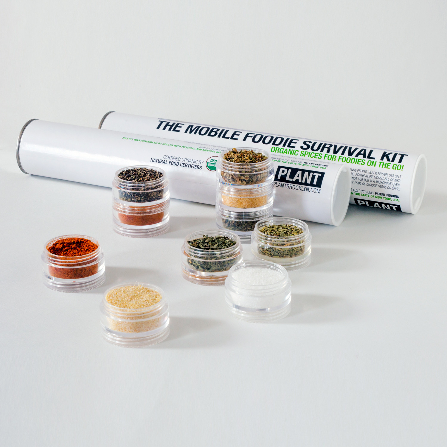 Mobile Foodie Survival Kit The Mobile Foodie Survival Kit Plant Touch Of Modern