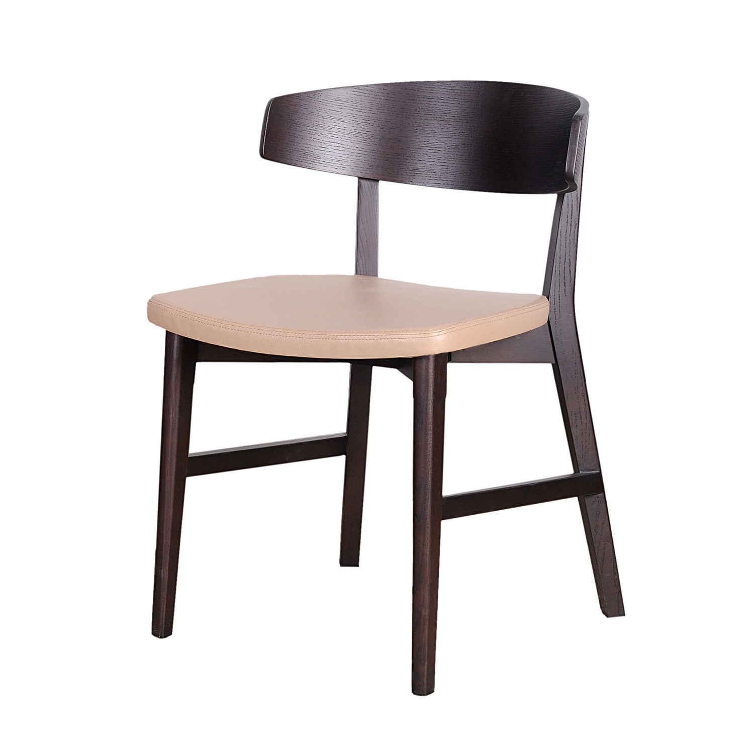 Astounding Como Dining Chair Moes Furniture Touch Of Modern Andrewgaddart Wooden Chair Designs For Living Room Andrewgaddartcom