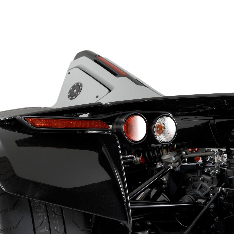 Bac Mono Price >> BAC Mono - BAC Mono Single-Seat Racer - Touch of Modern
