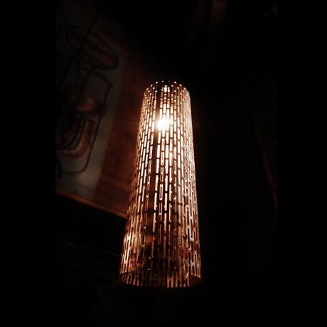 Titus Cylinder Light