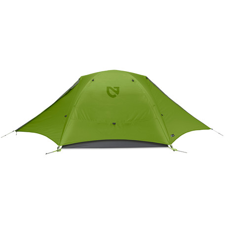 Galaxi™ Backpacking Tent + Footprint (2P)  sc 1 st  Touch of Modern & Nemo Camping Gear - Comfortable Camping Gear - Touch of Modern