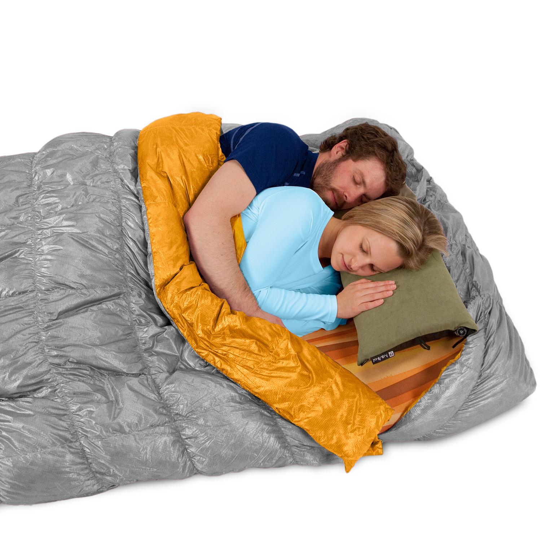 the best attitude a2002 d4e9e Tango Duo Slim 30 Down Comforter System - Nemo Camping Gear ...
