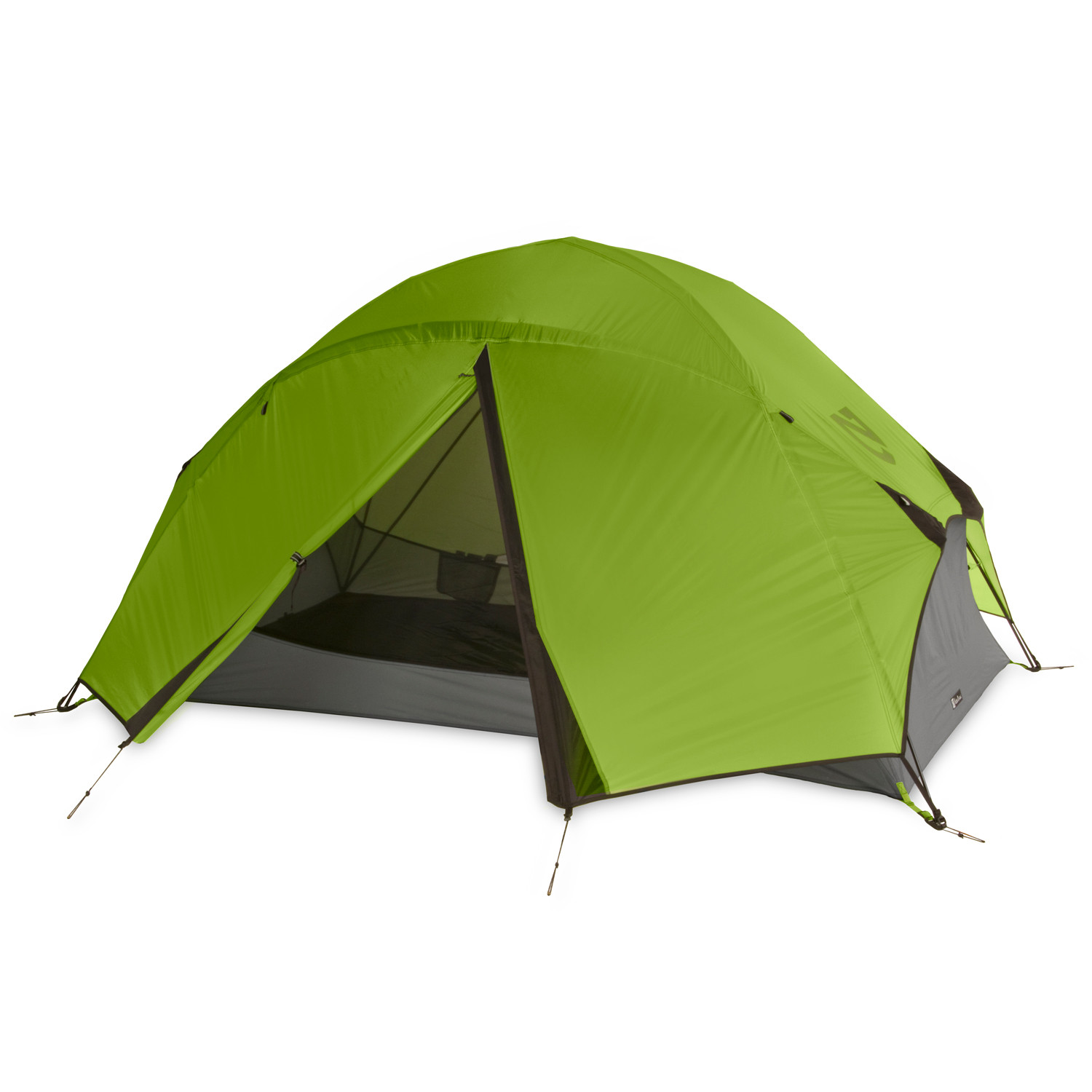 Losi 2P Backpacking Tent u0026 Footprint  sc 1 st  Touch of Modern & Losi 2P Backpacking Tent u0026 Footprint - Nemo Camping Gear - Touch ...