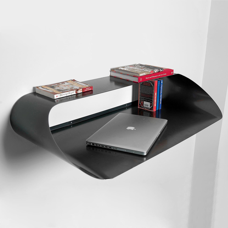 Jouir Floating Desk