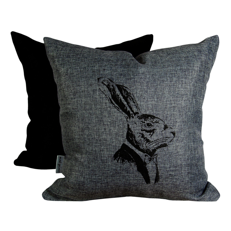 Rabbit Down Pillow Mod Pieces Touch Of Modern