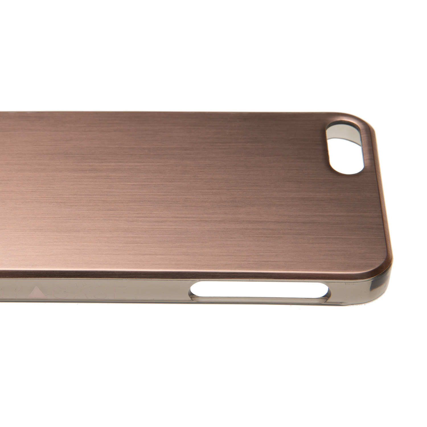 ... Metallic Rose Gold // IPhone 5/5s Felony Case Touch - 1500x1500 - jpeg