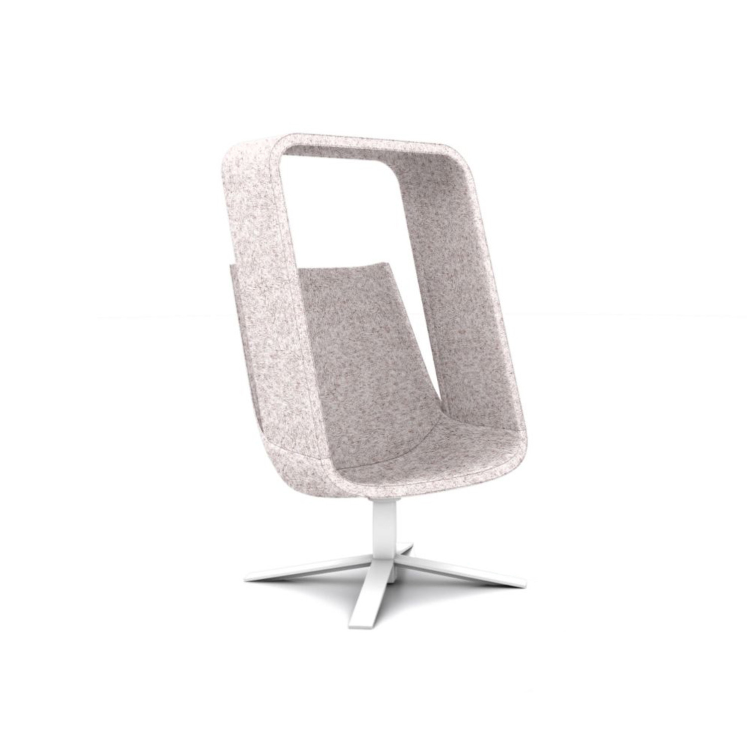 Admirable Windowseat Canopy Chair Chartreuse Haworth Touch Of Modern Ibusinesslaw Wood Chair Design Ideas Ibusinesslaworg