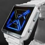 Tokyoflash X Acetate Digital (Blue LED)