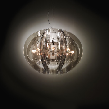 Atlante Suspension Lamp