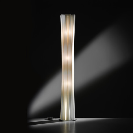 Bach Lamp // Gold (XL)