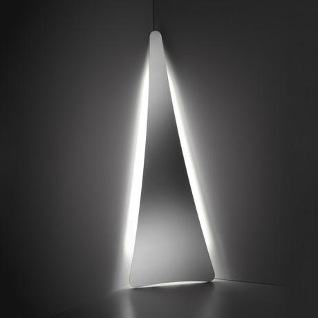 Punctum Floor Lamp