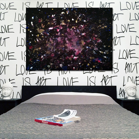 Love Is Art Kit Cosmos Edition Palette 1 Love Is Art Touch Of Modern