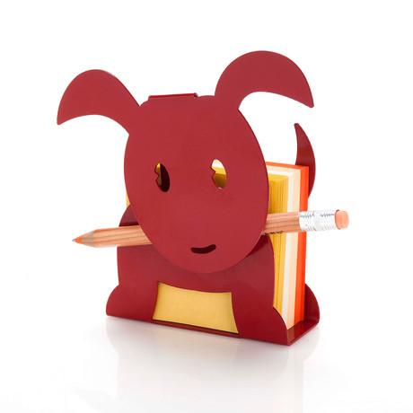 Ringo Puppy // Memo Paper Holder