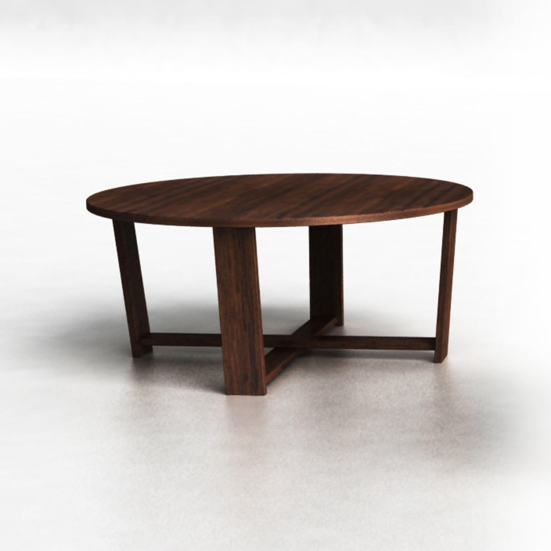 Daisy Round Coffee Table Greenington Touch Of Modern