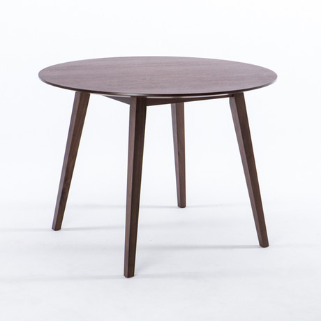 Persai decor midcentury goes modern touch of modern for Table 6 laille