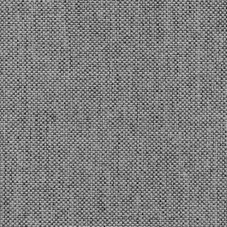 XO Sofa // Cloth (Black)
