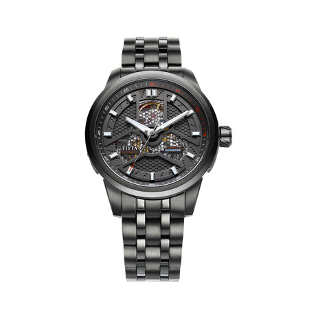 Fiyta Extreme Collection Automatic // GA8460.BBB