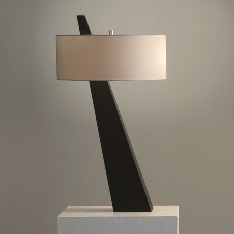 Obelisk // Table Lamp
