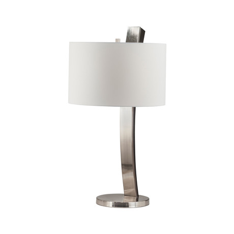 Launch // Table Lamp
