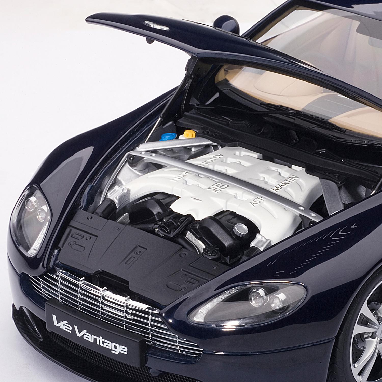 Aston Martin V12 Vantage: Aston Martin V12 Vantage 2010