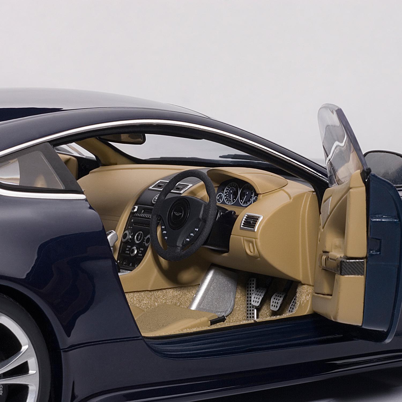 Aston Martin Vanquish S Car For Sale: Aston Martin V12 Vantage 2010