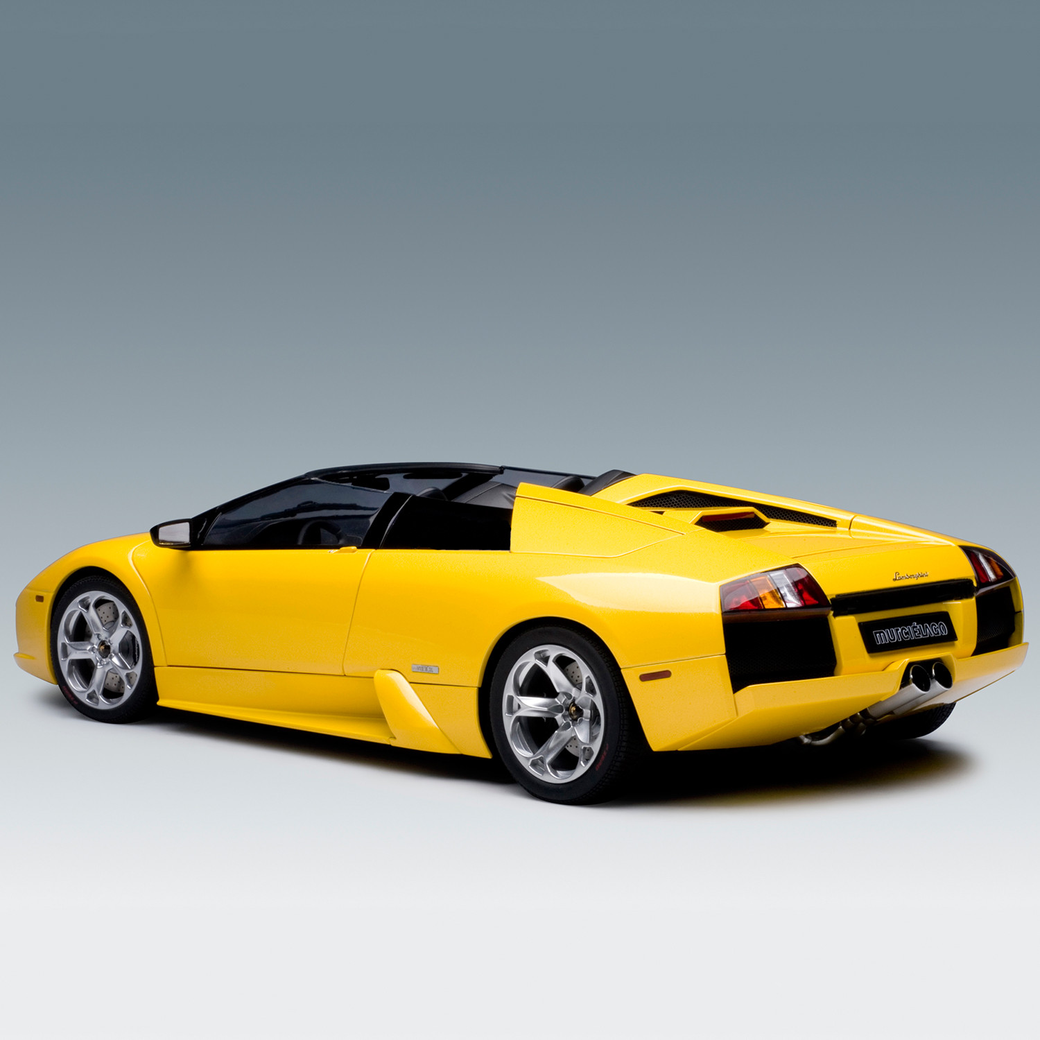 Lamborghini Murcielago: Lamborghini Murcielago Roadster // Limited Edition