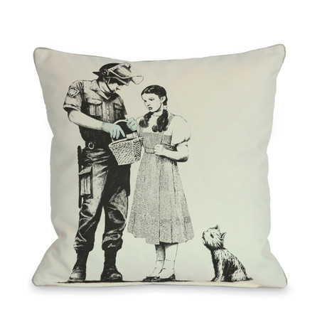 Dorothy // Pillow