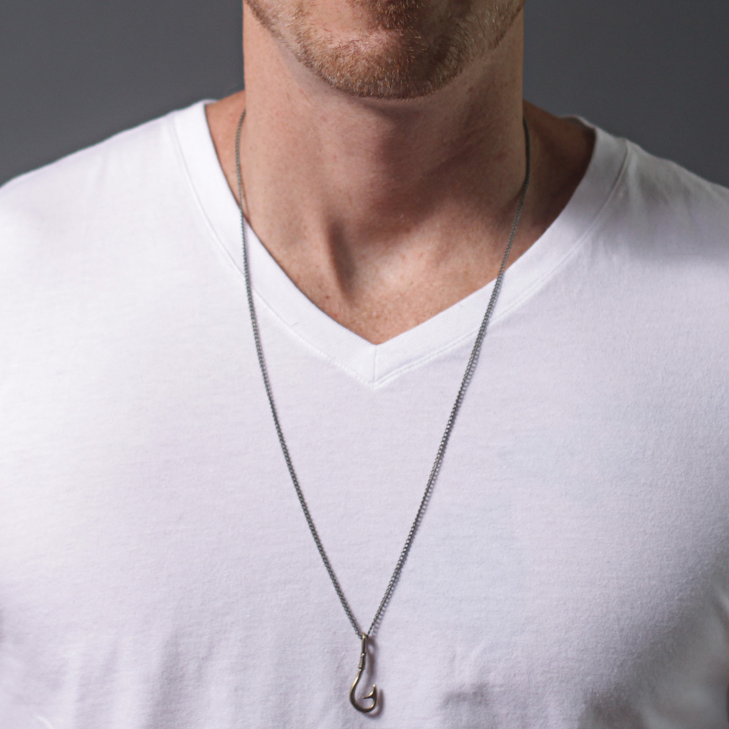 hook necklace we are all smith touch of modern