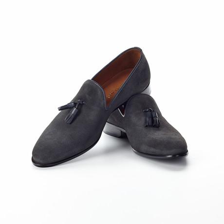 6109d49d849 Paul Evans - Luxury Footwear Handmade in Italy - Touch of Modern