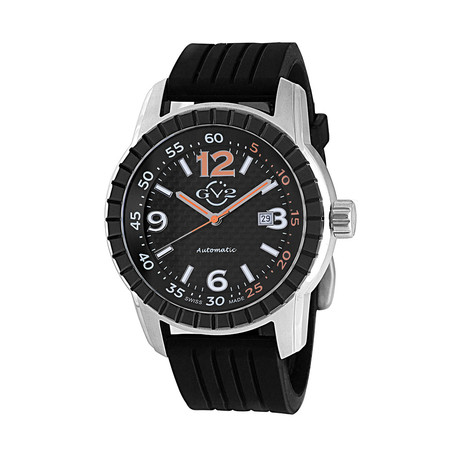 GV2 Lucky 7 Swiss Automatic // 9303