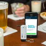 BACtrack Vio Smartphone Breathalyzer