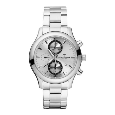 Chrono Tradition Wrist // 138.1.8169.450.BM